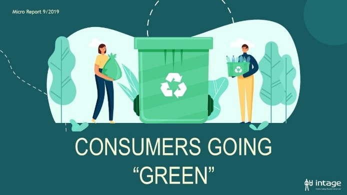 """""""Green"""" Consumers"""