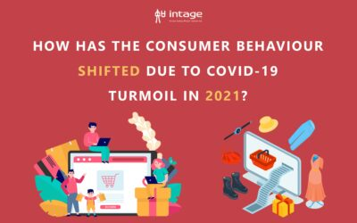 HOW HAS THE CONSUMER BEHAVIOUR SHIFTED DUE TO COVID-19 TURMOIL IN 2021?